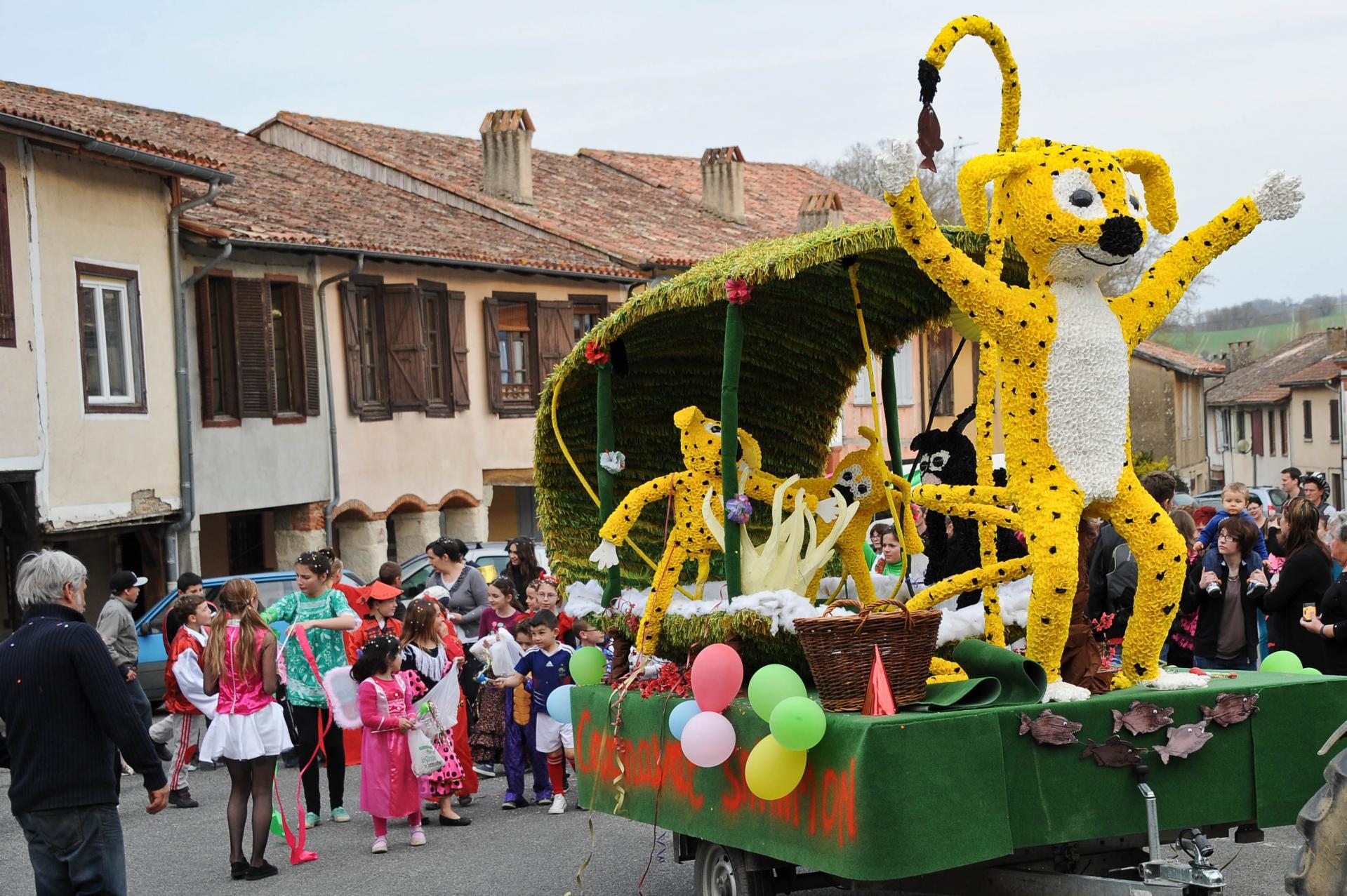 Carnaval mp danse vendredi 21 mars 2014 56