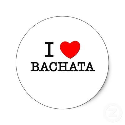 I love bachata sticker p217138140869821332envb3 400